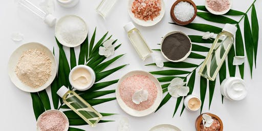 Girls Night In! Natural Health Workshop for Skin & Beauty Products