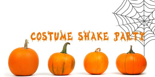 Costume Shake Party