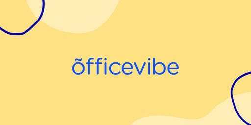 The Manager Workshop presented by Officevibe