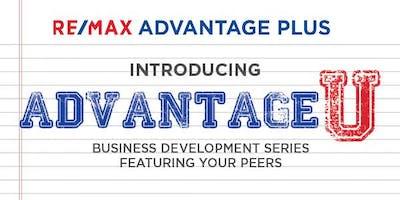 AdvantageU: Listing Presentations