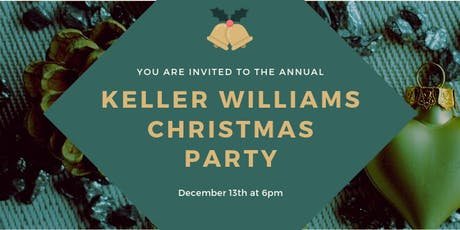 KW Christmas Party tickets