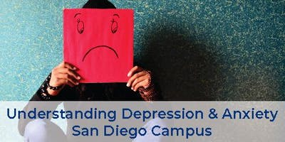 Free Health Seminar: Understanding Depression & Anxiety