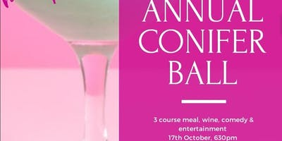 Annual Conifer Ball