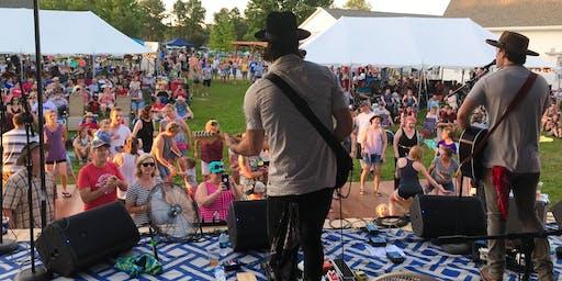 Flatwater Music Festival 2020