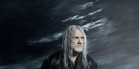 Met Opera Live in HD Der Fliegende Holländer-Richard Wagner—New Production tickets