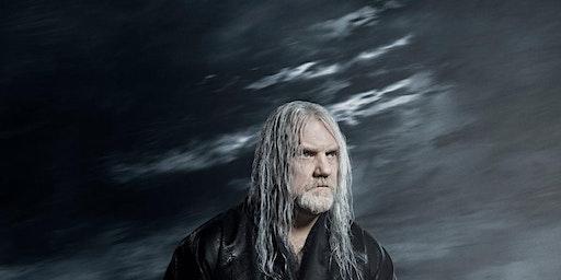 Met Opera Live in HD Der Fliegende Holländer-Richard Wagner—New Production
