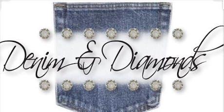 Mosby Family Denim & Diamond Holiday Party tickets