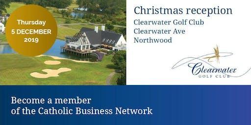 Catholic Business Network - Members Christmas Reception