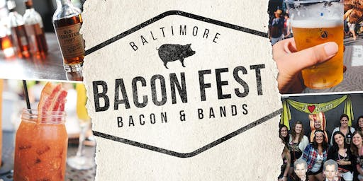 Baltimore Bacon Fest