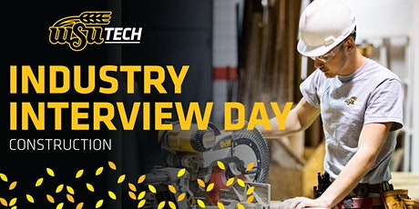 Construction Industry Day Spring 2020 tickets