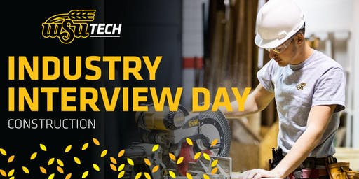 Construction Industry Day Spring 2020