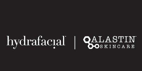 HydraFacial & Alastin Customer Event tickets