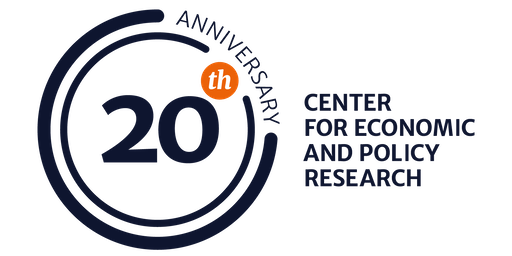 CEPR's 20th Anniversary Party