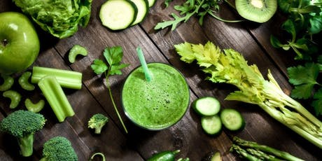 The 10 Day Detox tickets