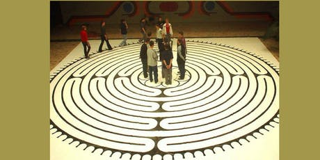 Wednesday Night Service: Labyrinth Ritual Walk  tickets