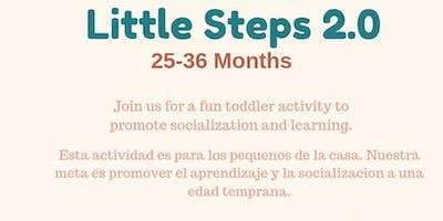 Little Steps 2.0