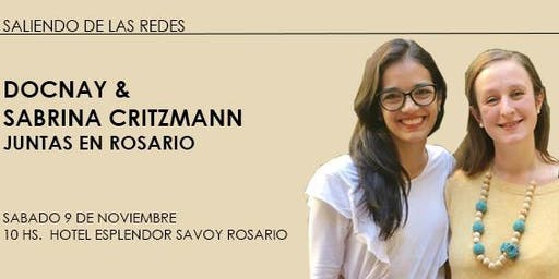Sabrina Critzmann & DocNay