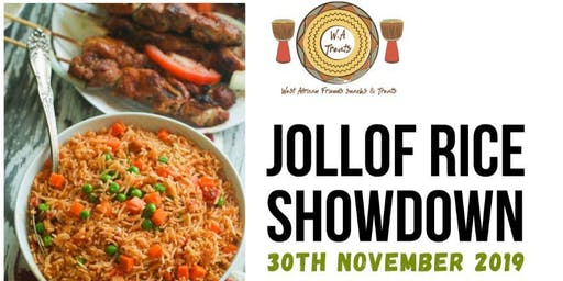 WATreats Jollof Rice Festival
