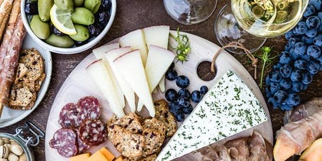 Yoga, Meditation & Wine and Cheese Evening tickets