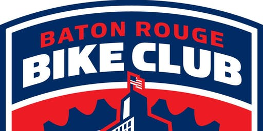 Baton Rouge Bike Club Membership 2020