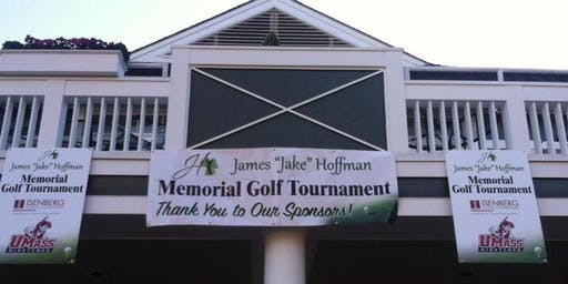 7th Annual James Hoffman Memorial Golf Tournament