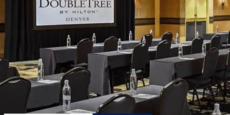 22nd Annual Colorado Student Information Systems Conference - Vendor tickets