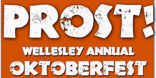 Wellesley Oktoberfest 2019