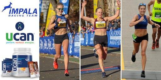 UCAN Marathon With The Impalas
