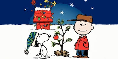 """""""A Charlie Brown Christmas"""" on Sunset featuring Ocie Davis Trio"""
