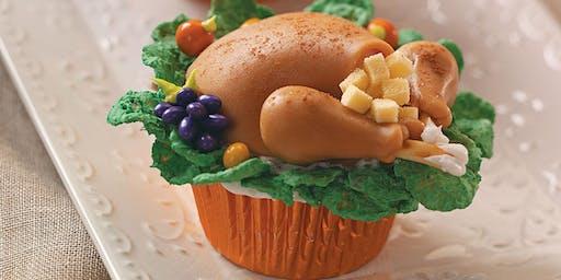 Thanksgiving Miniatures