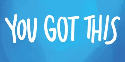 You Got This: Book Launch!