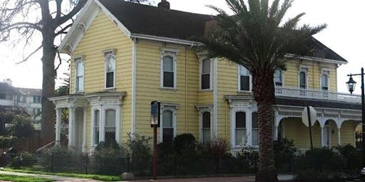 San Leandro Architectural History