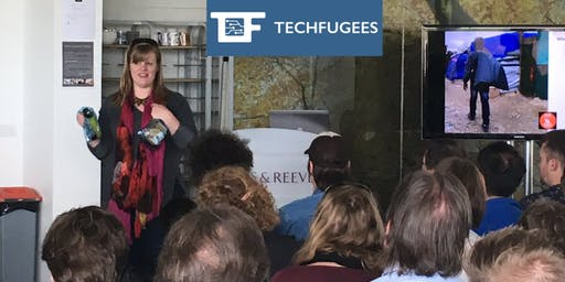 Techfugees Cambridge Autumn Conference