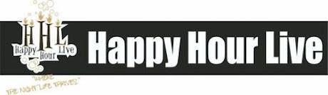 Happy Hour Live presents Pastor's Appreciation tickets