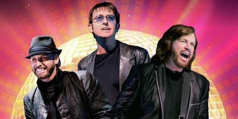 The Australian Bee Gees Show - A Tribute To The Bee Gees (9:30 Show)