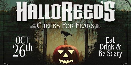HalloReed's