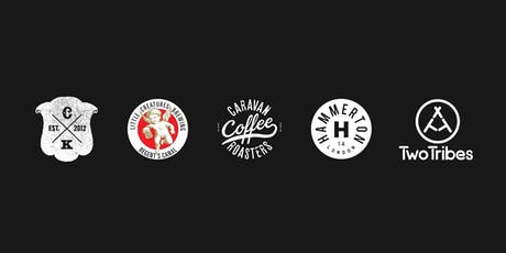 Movember Coffee + Beer Tour (King's Cross, London) tickets