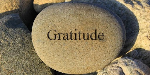 """The Power of Gratitude"" ~A grateful heart is a magnet for miracles"""