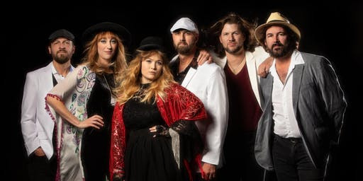 Rumours - The Fleetwood Mac Tribute