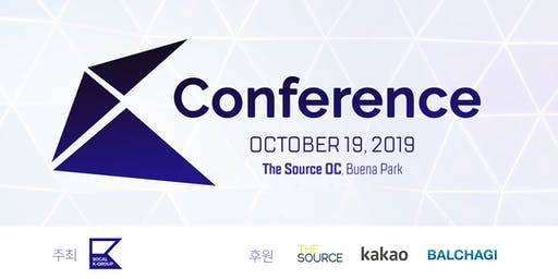 2019 SOCAL K-Conference