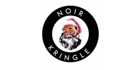 Noir Kringle: The Black Santa's Grotto Experience (Sunday) tickets