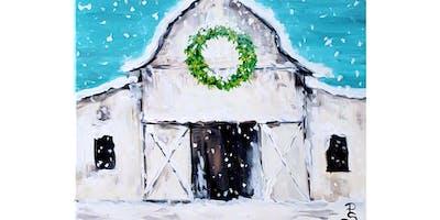 11/20 - Winter White Barn @ Sigillo Cellars, Snoqualmie