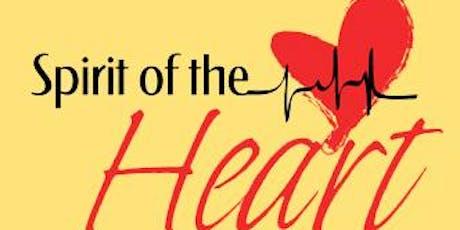 Spirit of the Heart - Atlanta tickets