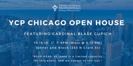 2nd Annual YCP Chicago Open House