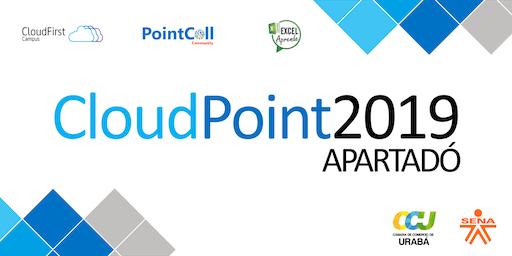 CloudPoint APARTADÓ 2019