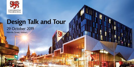 Design Talk and Tour tickets