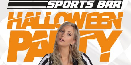 Halloween Party At Pole position Sports Bar tickets