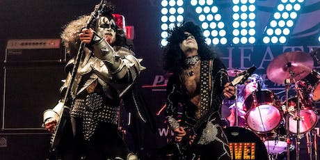 Alive! '75 - the ULTIMATE Classic KISS Tribute tickets
