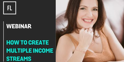 Webinar: How To Generate More Income Through Your Business