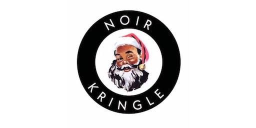 Noir Kringle: The Black Santa's Grotto Experience (Saturday)